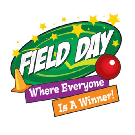 field day clip field day clipart best