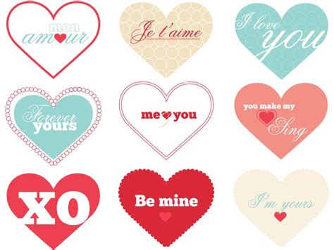 printable hearts for valentines day 7 s freebies diys pizzazzerie