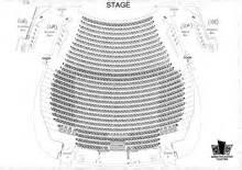 teatro montecasino floor plan ticket information the sound of music
