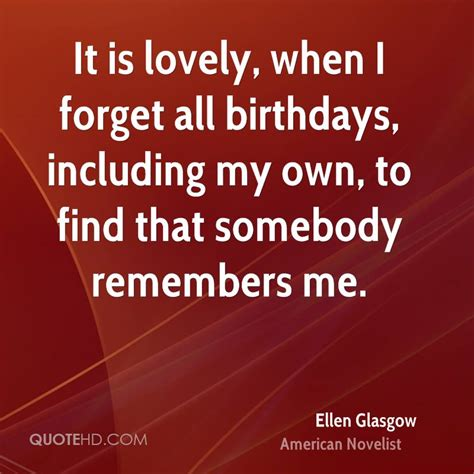 Birthday Quotes For My From My Own Birthday Quotes Quotesgram