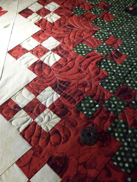 Blooming Nine Patch Quilt Pattern by Non Traditional Blooming 9 Patch Sodypop S Creative Journey