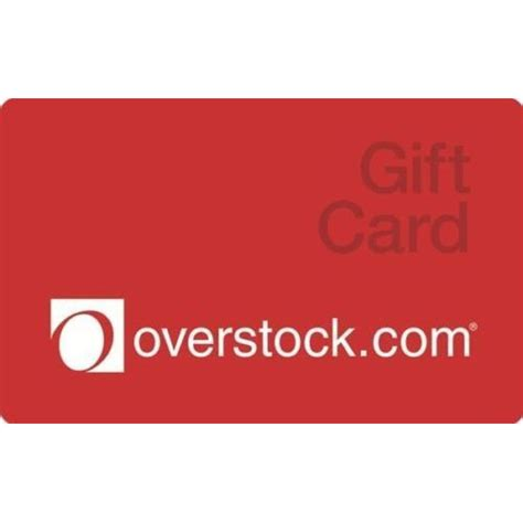 Where To Buy Overstock Gift Cards - 50 overstock com gift card only 40 mybargainbuddy com