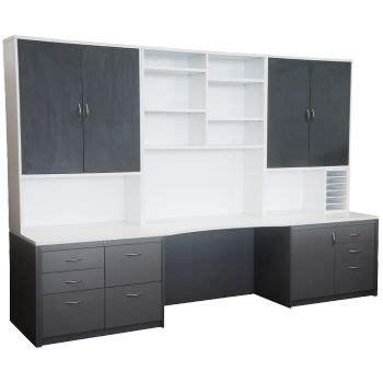 Keen Office Furniture Desks 1000 Images About Desks On Pinterest Custom Desk Pedestal And Two Tones