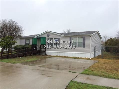 killeen land and mobile home