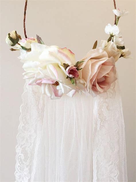 Flower Wedding Veil wedding hair veil and flower veils wedding veils and