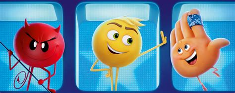 film 17 luglio emoji quot emoji der film quot erster trailer entf 252 hrt in die