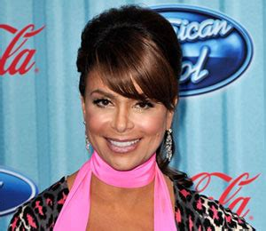 Is Replacing Paula Abdul by Vote Who Should Replace Paula Extratv