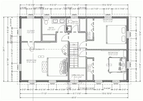 plan collection modern house plans modern house plans with cost to build floor plans with