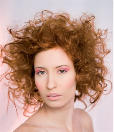 hairstyles curly hair updos perfectly imperfect messy curly hairstyles for all lengths