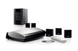bose wireless home theater 18 series iii 5 1 dvd home theater bose wireless surround link