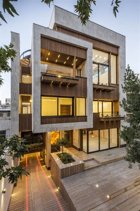 ma residential tours 5 sanders modern house modern architecture gallery of mehrabad house sarsayeh architectural office