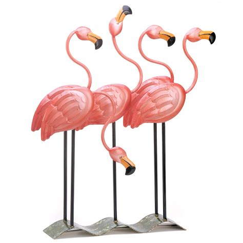 Flamingo Home Decor by Flock O Flamingos Flamingo Decor Wholesale At Koehler