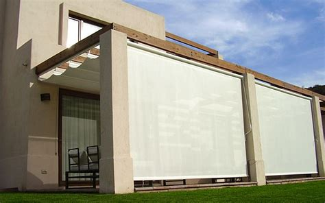 toldos macul toldos macul vertical exterior cortinas pinterest