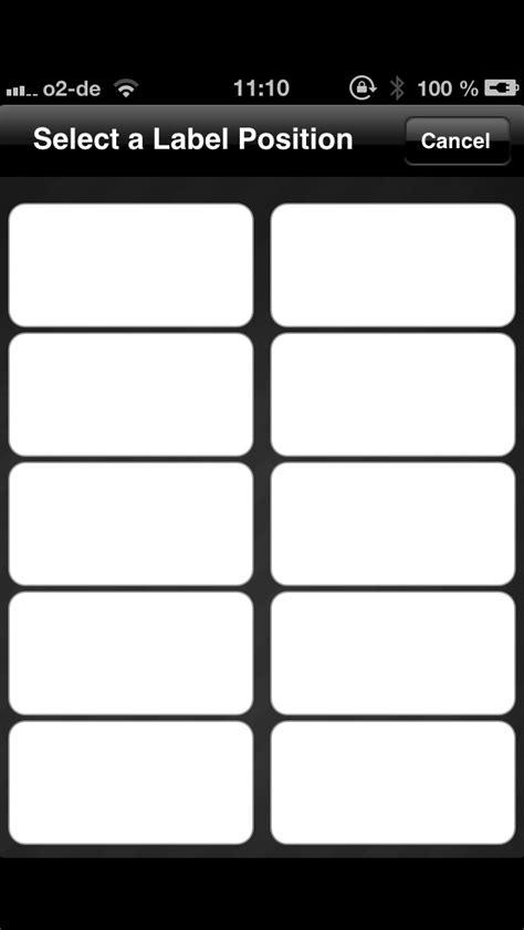 Etiketten Drucken Auf Mac by Adresse Auf Briefumschlag Bzw Etiketten Ohne Mac Pc