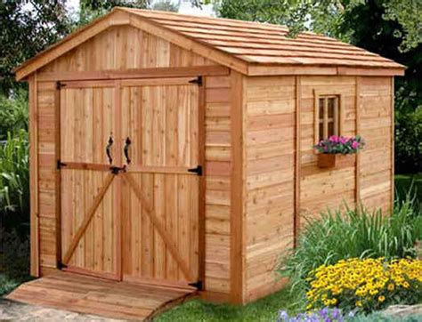 Garden Sheds 8x8 outdoor living today 8x8 spacemaker storage shed sm88 free shipping