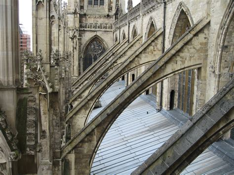 flying buttress visiting york part 1 history as stories