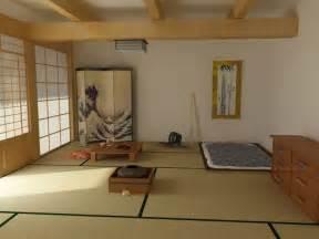 d 233 coration de style japonais en tout
