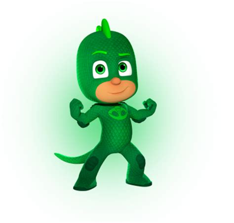 meet gekko pj masks books meet the characters pj masks