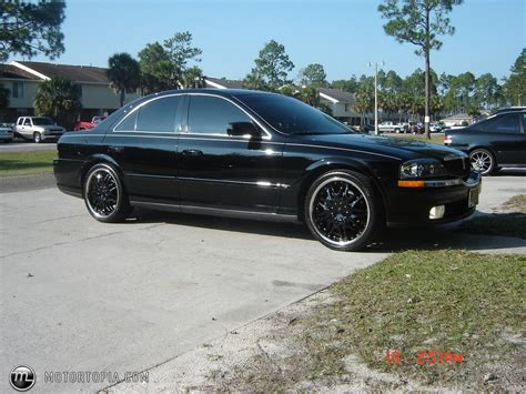 lincoln ls performance mods 2000 lincoln ls id 1227