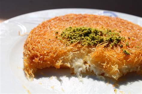 kunefe dessert turkish dessert kunefe www imgkid com the image kid