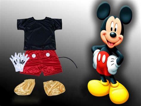 patron para hacer zapatos disfraz de mickey mouse disfraz o traje de mickey mouse bs 199 900 00 en
