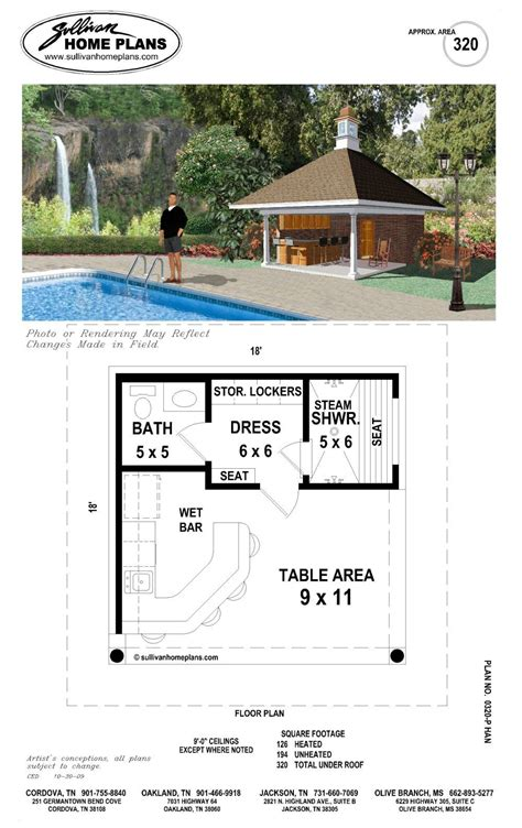 pool house plans with bathroom wouldn t need kitchen area but nice bathroom and dressing