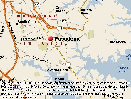 maryland real estate map pasadena md real estate listings of homes for sale in