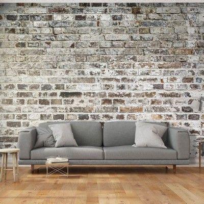 tapisserie brique 25 best ideas about papier peint effet brique on