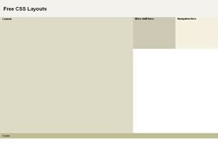 css liquid layout templates css layout 178 free css layouts free css