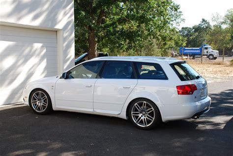 Audi S4 B7 Avant by Rims For B7 S4 Avant