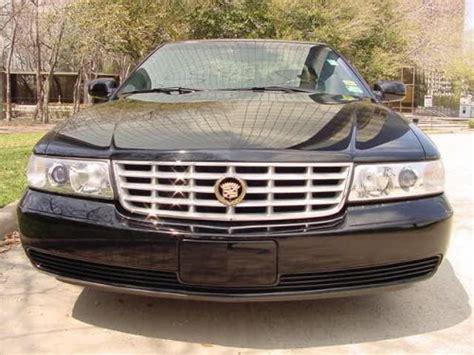1999 Seville Cadillac History