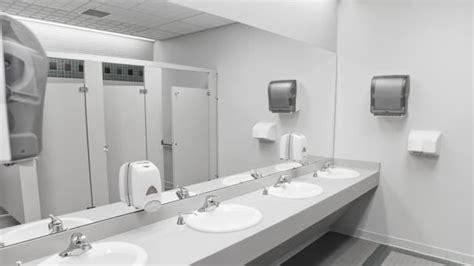 bathroom business oshas restroom rules