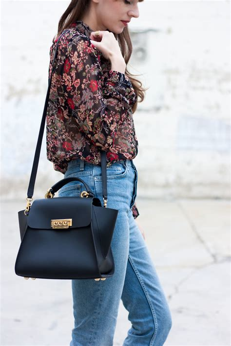 Bilsons Still Working The Zac Posen Purse by Shopbop Sale My Go To Place For Designer Bags And