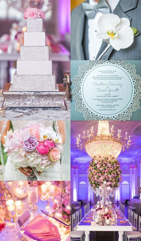 get inspired 5 unique wedding theme ideas weddbook