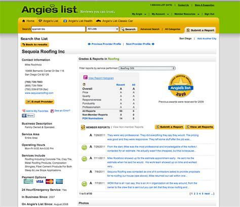 angies list angies list