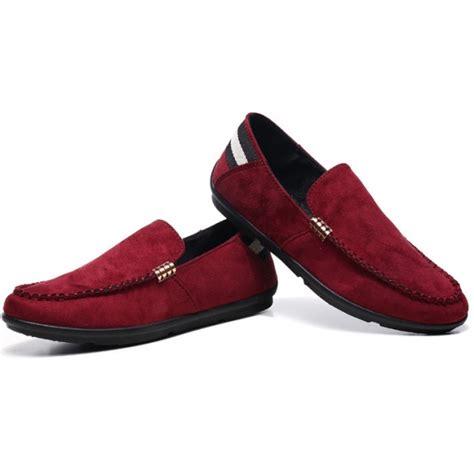 Sepatu Pria Slip On Icon Iyra jual sepatu slip on pria