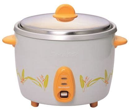 Rice Cooker Sharp Digital sharp rice cooker ksh 128 price review and buy in dubai abu dhabi and rest of united arab