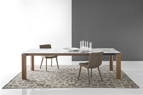 calligaris dining tables omnia dining table from calligaris studio san diego