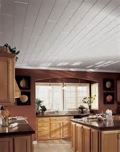 White Wood Ceiling Planks Woodhaven Woodhaven Collection Wood Paintable 5 Quot X 84