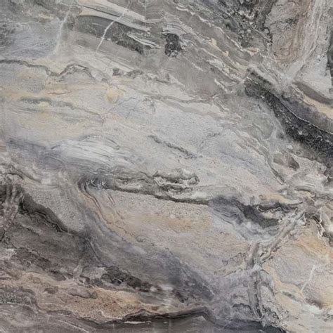 Multipanel classic cappuccino stone gloss waterproof shower panels 2400 x 598mm