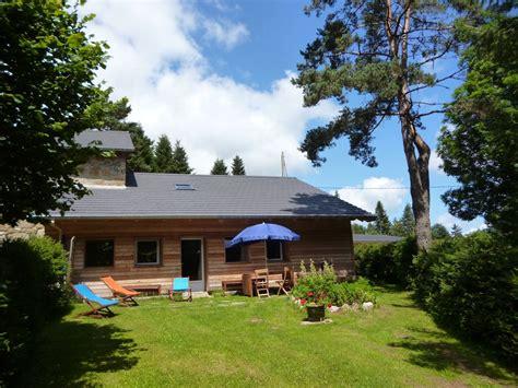 cottage in montagna cottage in montagna per 8 persone in le chambon sur lignon