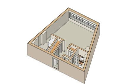 simple garage apartment plans small garage apartment floor plans home design by larizza