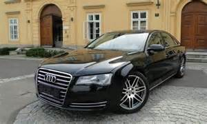 prague luxury sedans mercedes s class bmw 7 and audi 8