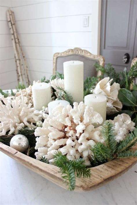 tavola provenzale decorazioni di natale in stile provenzale centrotavola
