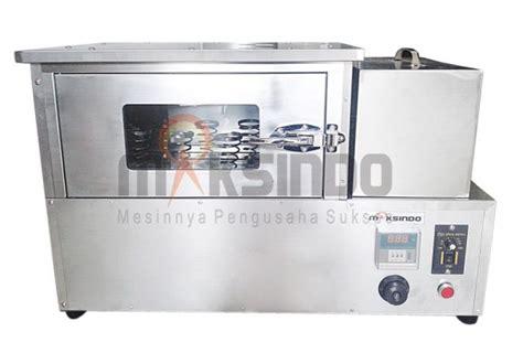 Mesin Pencetak Cone Toko jual mesin pembuat pizza cone paket lengkap di tangerang