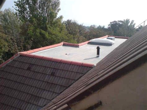 Flat Roof To Pitched Roof Dormer Flat Roof Design Help Diynot Forums