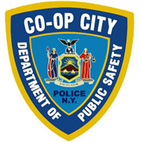 co op city sections co op city police on twitter quot ccpd officers thomas and
