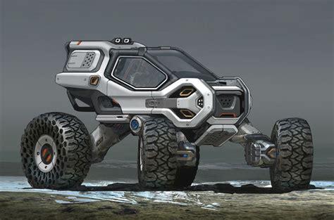 futuristic jeep futuristic jeep lightweight vehicle concept