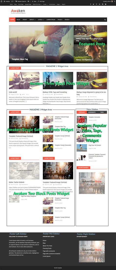 wordpress tutorial video 2014 famous wordpress theme tutorial 2014 ideas exle