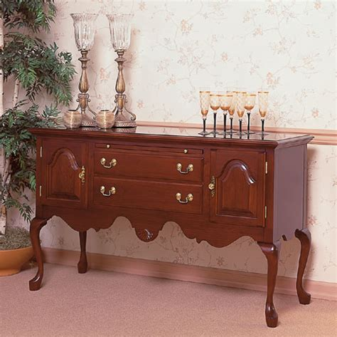Cherry Sideboard Furniture cherry sideboard